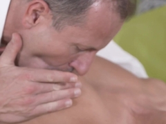 Exotic pornstars George, Tera Joy in Incredible Romantic, MILF xxx scene