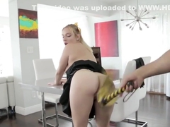 Fucking Daisy Lynn Rigorously And With Force