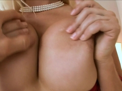 Incredible pornstar Alana Evans in Amazing Facial, Blowjob adult video