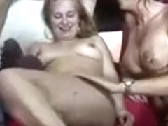 Real amsterdam amateur gets a cumshot