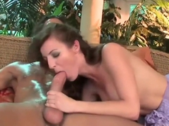 Judith Fox straight sex