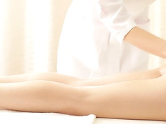 Purity Massage 2 - Alecto & Susie - MetArtX