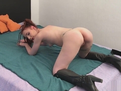 Hard spanking torture moment with Cathy Crown the Belgium Porn Star