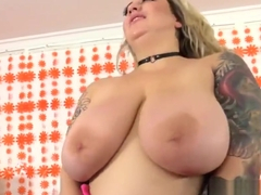Fat Kendra Lee Ryan Orgasmic Machine Sex