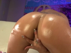Amazing pornstars Sexy Vanessa, Vanessa Williams in Incredible Dildos/Toys, Small Tits porn clip
