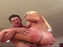 Jacky Joy Enjoy Tit Fucking