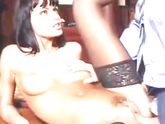 Anita blond fucks her boss Gioventu' Bruciata ORIGINAL AUDIO
