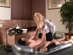 Excellent porn scene Blonde greatest , take a look