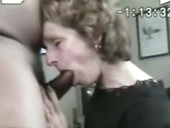Crazy private riding, oral, interracial adult clip