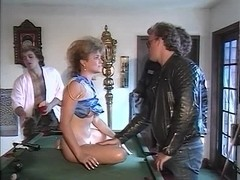 Giving Teen Paisley Parker Doggystyle And Facial
