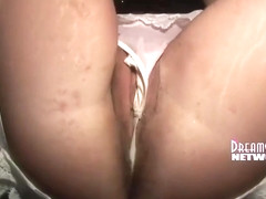 Drunk babes are doing all kinds of sexy stuff in the limo and enjoying it
