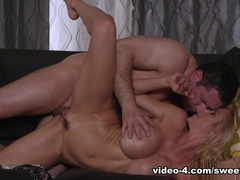 Alexis Fawx & John Strong in The Call Girl - SweetSinner