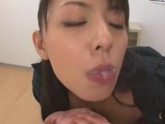 Incredible Japanese slut Ryoko Murakami in Hottest Cumshot, Handjob JAV scene