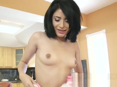 Cindy Cruz in Ive Got A Surprise For You