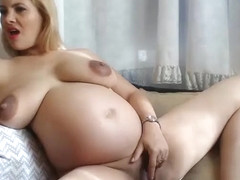 Excellent sex video Pregnant fantastic , it's amazing