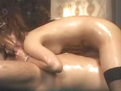 Crazy Japanese chick Miyu Hoshino in Best Fetish, Small Tits JAV clip