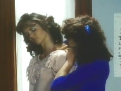 Kay Parker The Bisexual