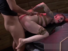 Bound Humiliation For Teen Sheena Rose