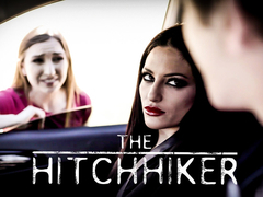 Gracie May Green in The Hitchhiker, Scene #01 - PureTaboo