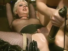 Fetish porn video featuring Kait Snow, Jessie Coxxx and Cheyenne Jewel
