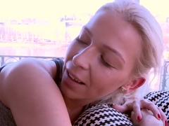 Hot Karol Lilien Hardcore Sex In Public Experience