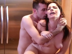 Dana Dearmond James deen sweetsinner