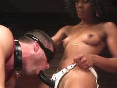 Misty Lance Dominates Over Her Husband