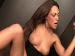 Exotic pornstar Olivia Wilder in amazing cumshots, facial adult scene
