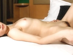 chinese model posing nude.7