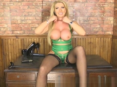 Lynda Leigh Green part 2