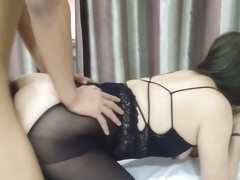 Incredible sex scene Chinese amateur fantastic ever seen