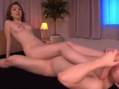 Incredible Japanese girl Ai Haneda in Fabulous Face Sitting JAV scene