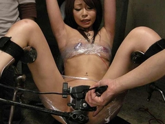 Yuri Aine And Yu Sakura Are Making Their First Adult Scenes - AsiansBondage