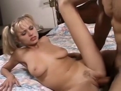 Little White Chicks Big Black Monster Dicks #6 - Briana Banks