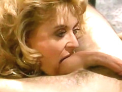 Nina Hartley and Tom Chapman in Beaver Ridge 1991
