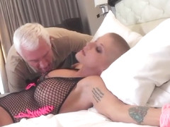 Joslyn James Tickle Tickle