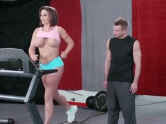 Eva Notty fuck with teacher sport