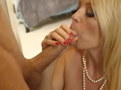 Bruce Venture fucks sexual milf Charlee Chase