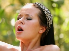 Exotic pornstars in Best Outdoor, Cumshots sex video