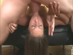 Taylor Mae Cry FIRST Anal