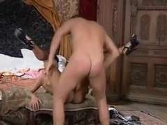 Anita Blond fucks with Philippe Dean