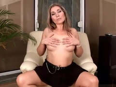 Naughty Mommy Evelina Marvellou Fucks Hot Young Step-son