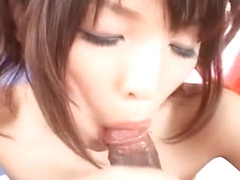 Arisa Suzuki Is A Blowjob Fantasy