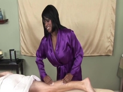 Jada Fire gives a happy ending