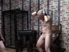 Miss Kitty Ballbusting