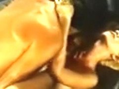 Anomala Thilika - Greek Vintage Xxx (full Movie)dlm Part 02