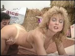 Nina Hartley porno anal MILF putain de grosse bite