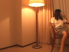 Incredible Japanese chick Akari Satsuki in Hottest Fingering, Cunnilingus JAV video
