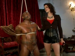 Bobbi Starr, why are you so damn sadistic!!?!?!?!
