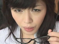 Amazing Japanese whore Haruna Ayase in Exotic MILF, Nurse JAV clip